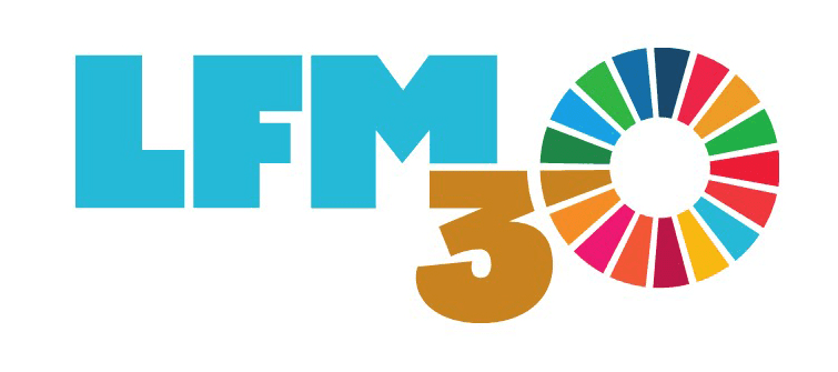AkkaFRAKT blir medlem i LFM30!